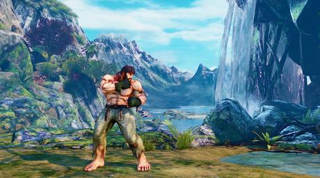 Street Fighter V nouvelles tenues Ryu 1