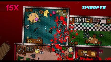 Editeur de niveaux Hotline Miami 2 Wrong Number Steam Workshop 1