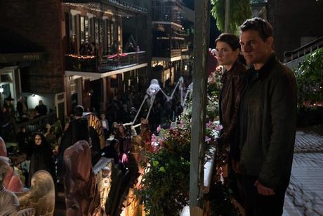 Tom Cruise revient dans Jack Reacher : Never go Back - 1ère Bande Annonce