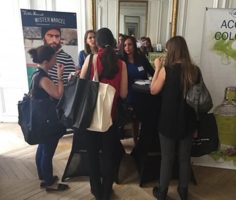 Journée Beauty Blogueurs Paris Juin 2016