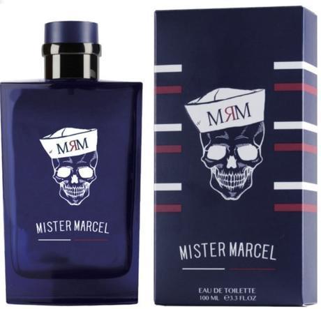 Eau de toilette Homme - Mister Marcel
