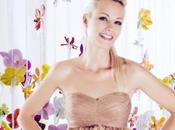 Elodie Gossuin, ambassadrice Orchidées pour l'OHF