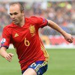 Andrès Iniesta, et si c'était lui la star de l'Euro ?