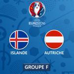 Euro 2016 – Groupe F