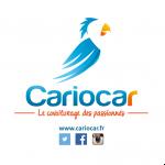 Cariocar, le covoiturage pour l'Euro 2016