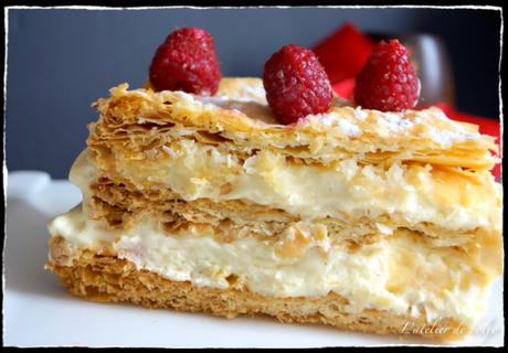 Mille feuille 2