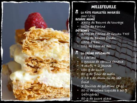Mille feuille 5