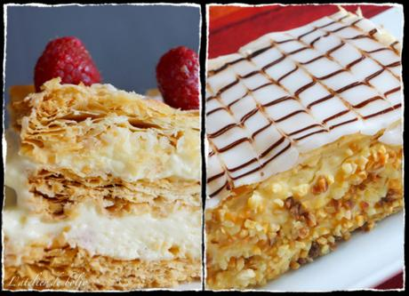 Mille feuille 4