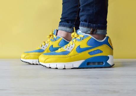 Sneakers – Air Max ID