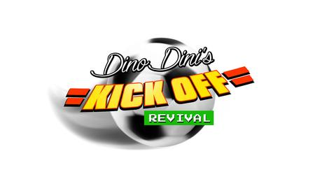 Dino Dini's Kick Off Revival – Trailer de lancement
