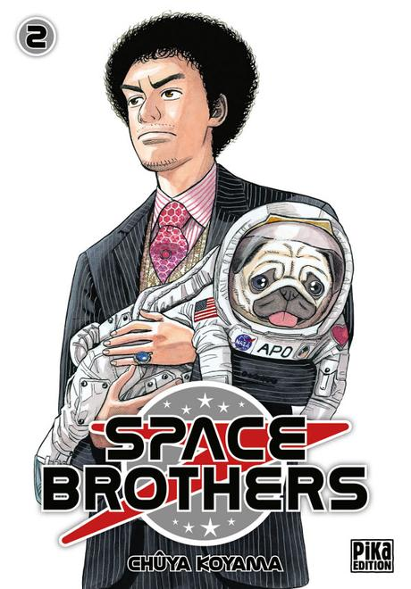 Space Brothers 2