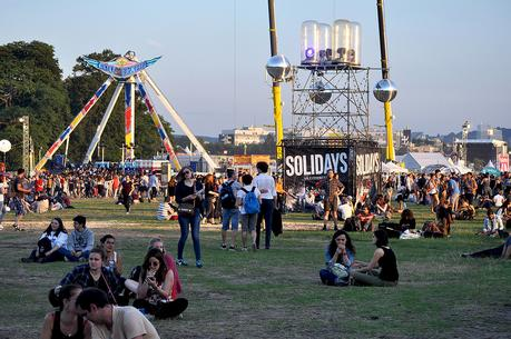 Solidays 2016 : Feu! Chatterton, Faada Freddy, We Are Match… nos valeurs sûres