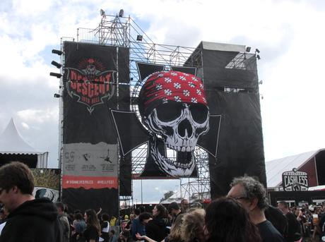 blog mode nantes tyrolienne hellfest