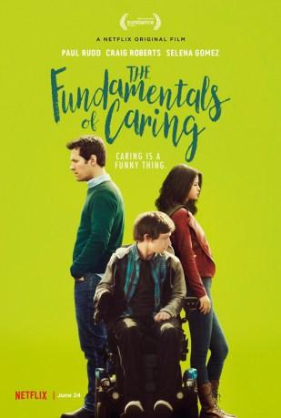 [Critique] THE FUNDAMENTALS OF CARING