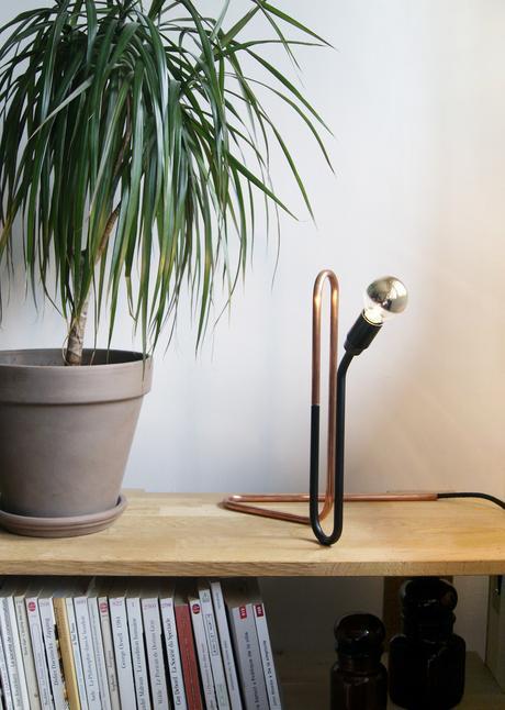 Entretien avec Aurélie Chapelle et David Machado, 1er prix du concours 9e édition, catégorie luminaire pour la lampe Zigzag