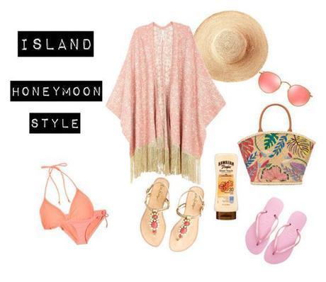 Voyages de noces : Idées Outfits pour une stylish Honey Moon
