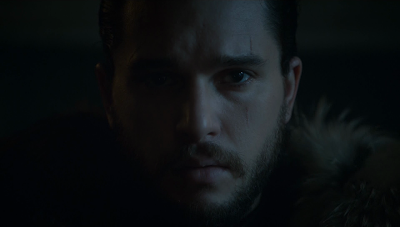 Les critiques // Game of Thrones : Saison 6. Episode 10. The Winds of Winter.