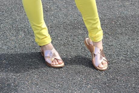 sandales Loreak Mendian