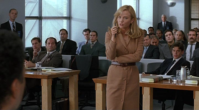 L'Avocat du diable - Guilty as Sin, Sidney Lumet (1993)