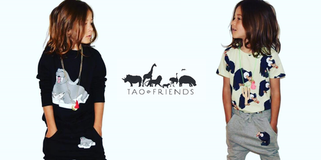 tao and friends clothing