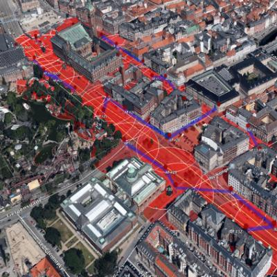 Copenhague : une approche test&learn de la smart city