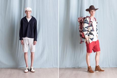 VISVIM – S/S 2017 COLLECTION LOOKBOOK PREVIEW