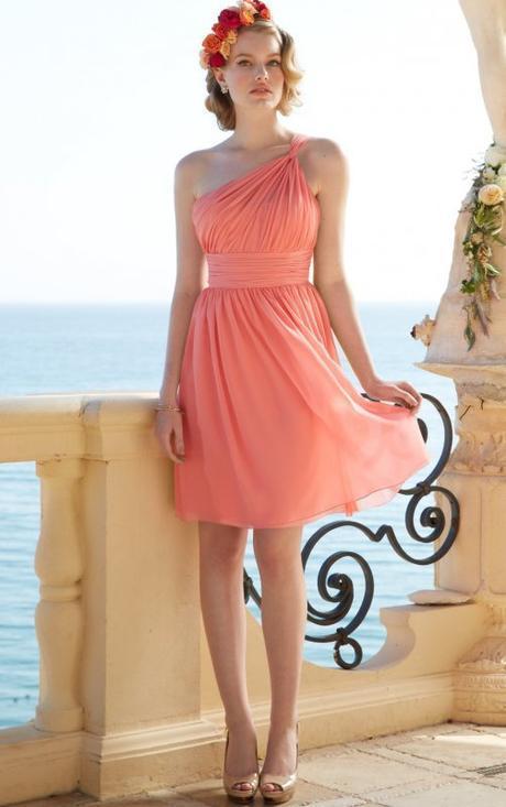 alessparis robe demoiselle d'honneur
