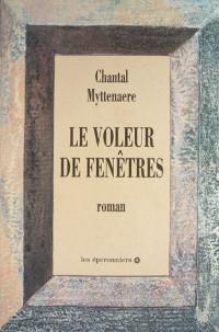 Chantal Myttenaere vogue ailleurs...