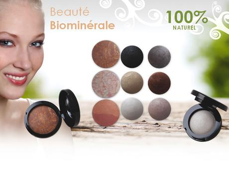 maquillage bio rechargeable