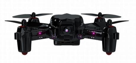 Petrone Fighter, le drone 3 en 1 avec design modulaire
