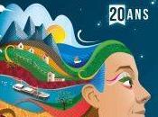 Festival Convivencia fêtera tout l'été.