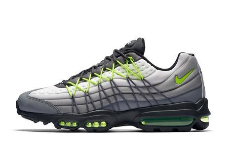 """Nike Air Max 95 Ultra SE """"Neon"""""""