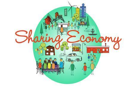 L'économie collaborative – le capitalisme de demain?