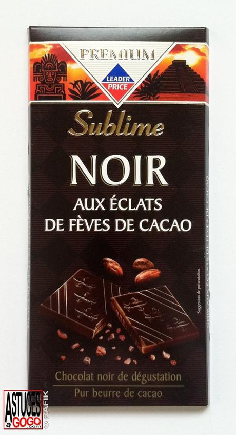 Le chocolat noir★ Mulinsport, Coaching nutritionnel