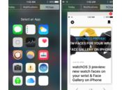 Jailbreak NCapps, lancer apps depuis Centre notifications
