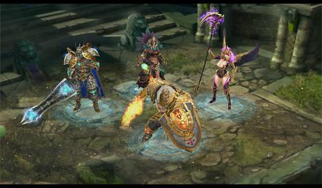 Screenshot 3 Kingdom of War