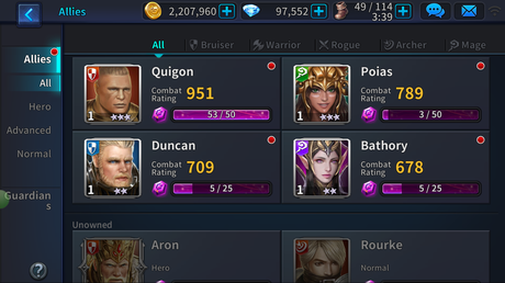 Screenshot 2 Kingdom of War