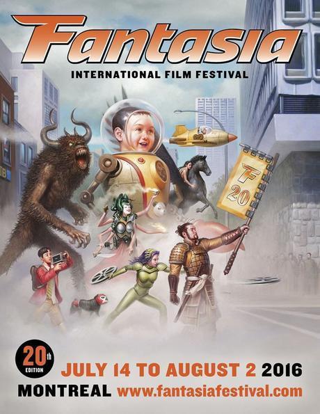 10 films à voir à la 20e de Fantasia International Film Festival #FantasiaFest