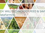 Drones Data, moteurs l'agriculture futur