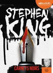Carnets noirs – Stephen King