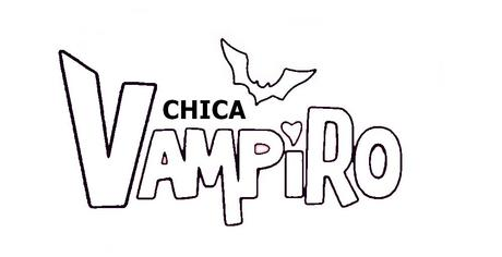 Chica Vampiro Activites Pour Enfant A Voir