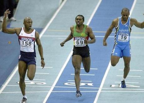Quels sont les sprinteurs qui ont dominé Bolt aux JO?