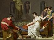 Cléopâtre, amours, emmerdes