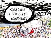Caricature Massacre Nice