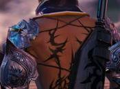 Mobius Final Fantasy qualité console mobile Android