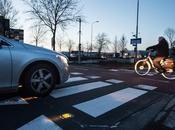 prévention routière passe lumière