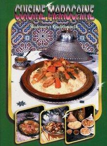 Cuisine Marocaine Moderne Et Traditionnelle Pdf A Voir