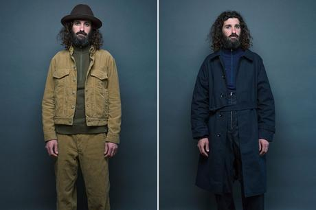 SOUNDMAN – F/W 2016 COLLECTION LOOKBOOK