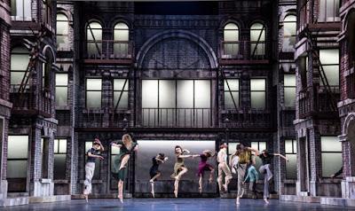Chicago 1930, le nouveau ballet de Karl Alfred Schreiner triomphe au Cuvilliés.
