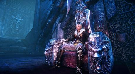 Riders of Icarus mise à jour Blight of Frost Keep3